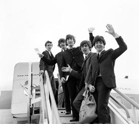 Beatles like planing
