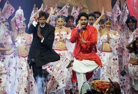Bollywood Rocks