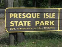 1 Presque Isle S.P., Erie, PA