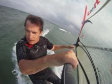 10 Alain sailing ocean at Nags Head