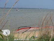 12 Scene from beach