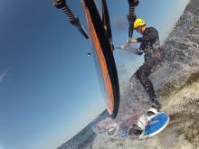 19 Maximum fun on the water