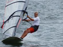 23 Oct sailing during shutdown