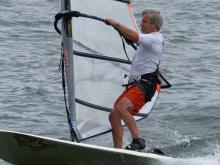 24 William jibing formula board