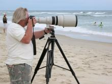 Magazine photographer