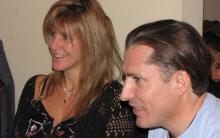 Karen & Alain