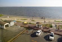 View of Lakes Bay