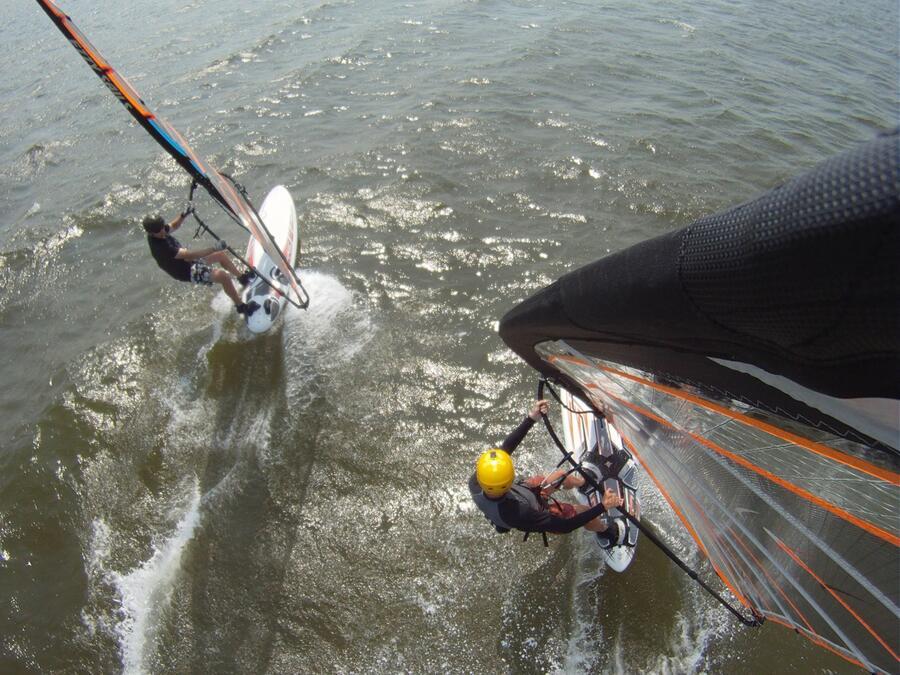 GOPR1136 - Mast Cam